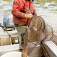 Eel Fisherman - PhotoDune Item for Sale