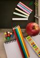 Back to school - PhotoDune Item for Sale