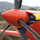 Engine Start Up Airplane Extra 300 - VideoHive Item for Sale
