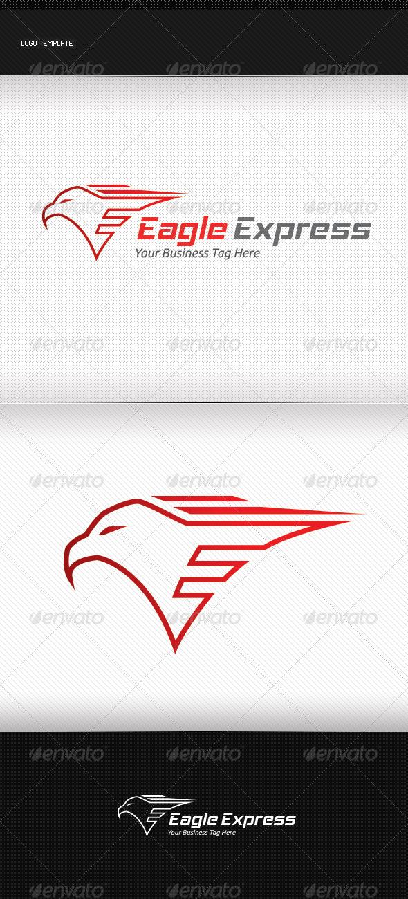 GraphicRiver Eagle Express 8727270