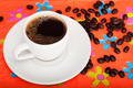 Colorful Coffee - PhotoDune Item for Sale