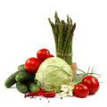 Fresh vegetables. Healthy food. - PhotoDune Item for Sale