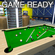 Game Ready Pool Bar