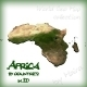 World Geo Map - Africa