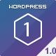 ONE - Multi-purpose WooCommerce WordPress Theme