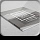 Letter Magazine / Brochure Mock-up - GraphicRiver Item for Sale