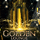 Golden Lounge 2nd Edition - GraphicRiver Item for Sale