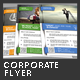 Clean Corporate Business Flyer Vol.3 - GraphicRiver Item for Sale