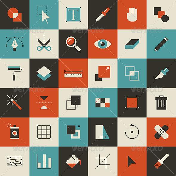 GraphicRiver Design Tools 8689310