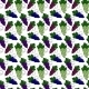 Grapes Pattern - GraphicRiver Item for Sale