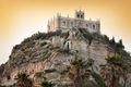 The south Italy, area Calabria, church of Tropea city - PhotoDune Item for Sale