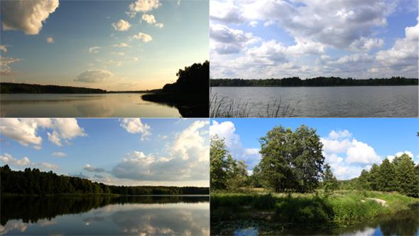 Lakes Pack