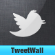 QT TweetWall - ActiveDen Item for Sale