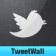 QT TweetWall