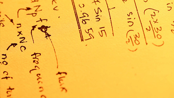 Mathematical Background 2