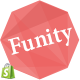 Funity - Responsive Shopify Theme - ThemeForest Item for Sale