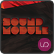 Sound Module • Club Flyer & Poster - GraphicRiver Item for Sale