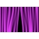 Luxury Purple Curtain - GraphicRiver Item for Sale