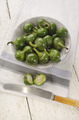 green cherry peppers in a bowl - PhotoDune Item for Sale