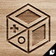 Game Design Logo - GraphicRiver Item for Sale