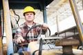 Heavy Equipment Driver - PhotoDune Item for Sale