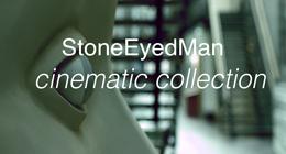 StoneEyedMan cinematic collection