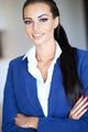 Beautiful stylish self-assured young woman - PhotoDune Item for Sale