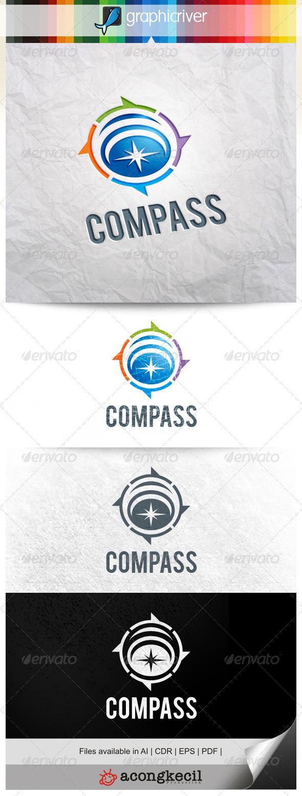 GraphicRiver Compass V.2 8737083