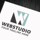 Webstudio Logo Template - GraphicRiver Item for Sale