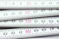 measure twice, cut once - PhotoDune Item for Sale