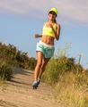 Runner woman - PhotoDune Item for Sale