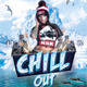 Chill Out Party Flyer - GraphicRiver Item for Sale