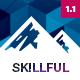 Skillful | Responsive Multi-Purpose Theme