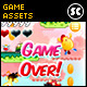 Sky Climber Game Assets - GraphicRiver Item for Sale