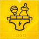Supermom Logo - GraphicRiver Item for Sale
