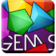 Gems Puzzle Game Kit - GraphicRiver Item for Sale