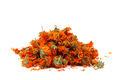 Herbs. Dried calendula or pot marigold flowers. - PhotoDune Item for Sale