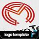 Macro Tech Logo - GraphicRiver Item for Sale