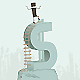 Climbing the Dollar - GraphicRiver Item for Sale