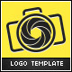 Color Cams - Photography Logo v2 - GraphicRiver Item for Sale
