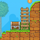 Painterly Platformer Pack - GraphicRiver Item for Sale