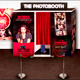 The Photo Booth Mock-Up Template - GraphicRiver Item for Sale