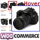Image Hover View Woocommerce