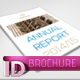 Annual Report A4/US 24 Pages - GraphicRiver Item for Sale