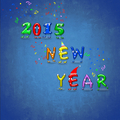 Happy new year 2015. - PhotoDune Item for Sale
