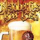 Oktoberfest Beer Bash Flyer Template - GraphicRiver Item for Sale