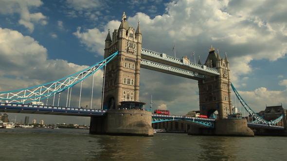 London Bridge 1 Pack of 3