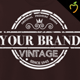 Vintage Brand T-shirt - GraphicRiver Item for Sale