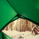 Tent in forest - PhotoDune Item for Sale