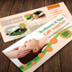 Wellness and Spa Gift Voucher 08 - GraphicRiver Item for Sale